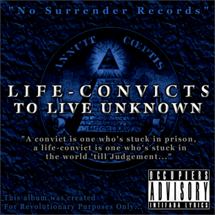 Life Convicts To live Unknown