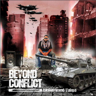 Beond Conflickt-Mohammed Yahia