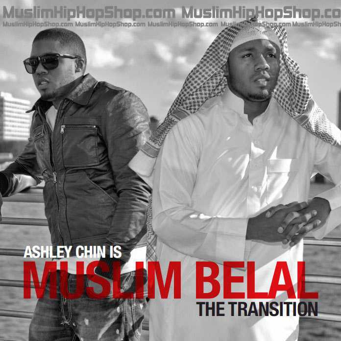 Muslim Belal The Transition