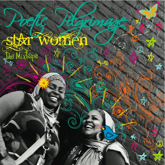 Poetic Pilgrimage Star Women