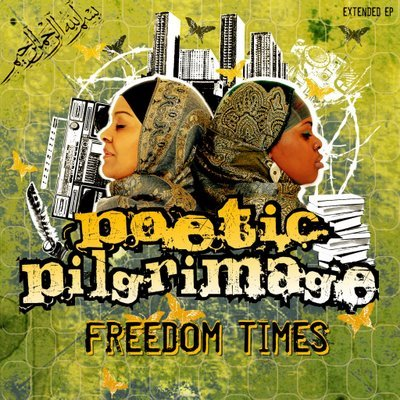 Poetic Pilgrimage Freedom time