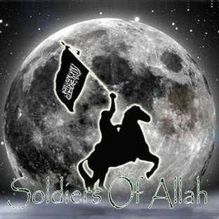 Soldiers of Allah 1924 CD