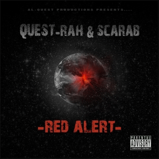 Quest Rah Red Alert